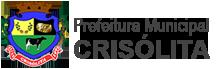Prefeitura Municipal de Crisólita